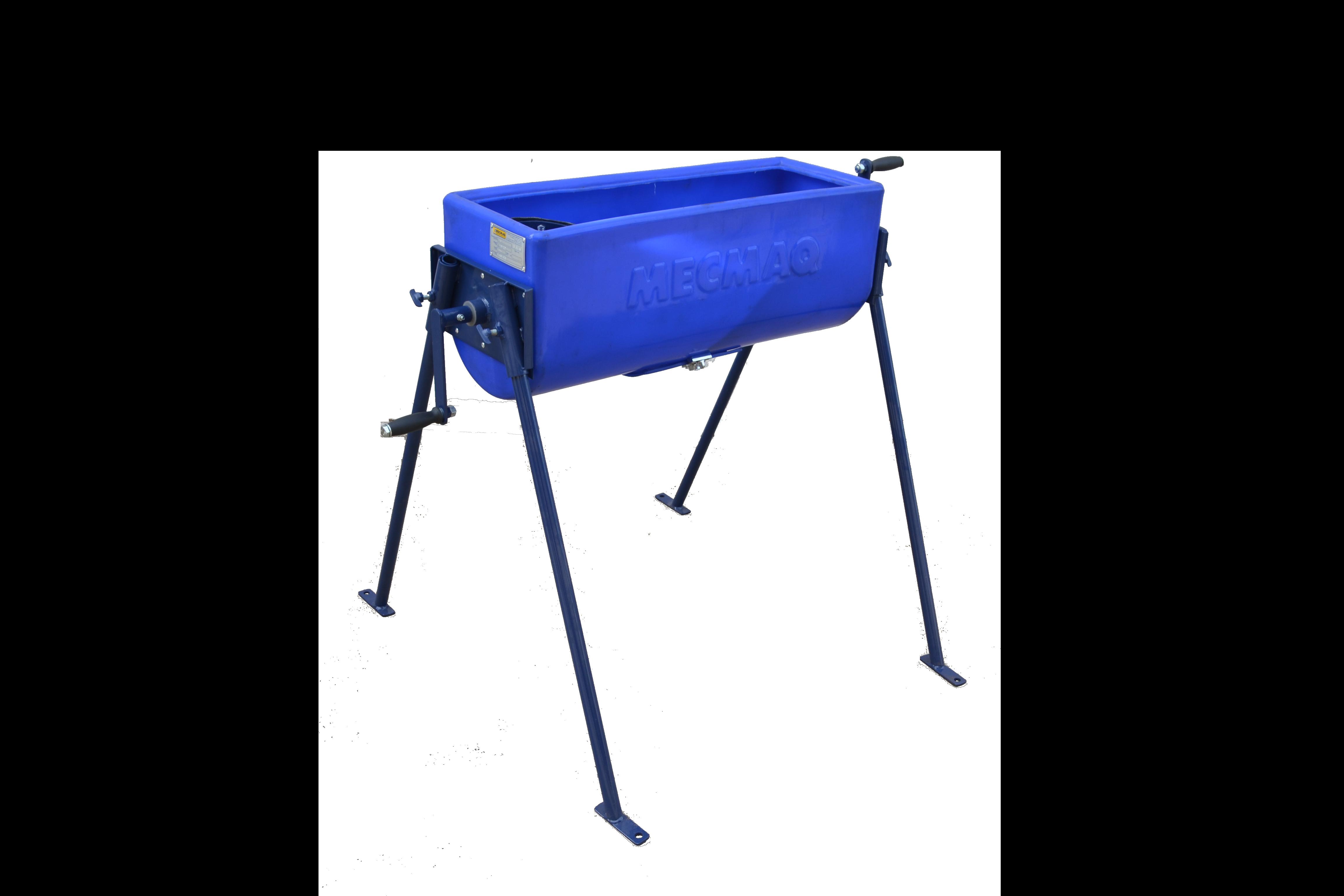 Batch 20: Máquina agrícola manual