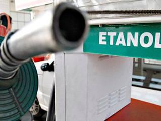 Etanol/Cepea: demanda firme impulsiona valores