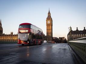 Café vira combustível dos ônibus mais famosos do mundo