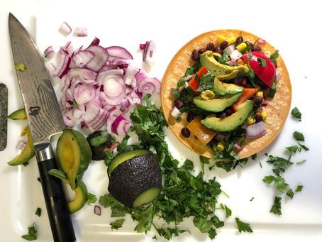 Affordable Black Bean Salad Recipe