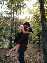 Dillon and Heather Hamilton