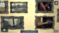Demo reel, portfolio, heather hamilton, professional, videographer, cenamatography, oklahoma
