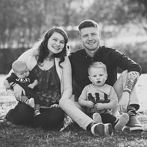 Midgley Family
