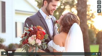 Wedding Video, Wedding Cenama, Texas, Denton, Venue