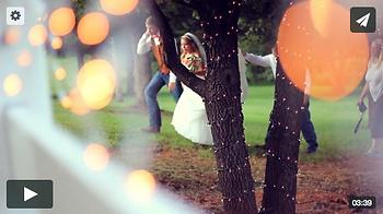 Wedding Video, Wedding Cenama, Country, Oklahoma, Summer