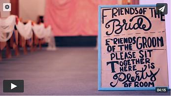 Oklahoma, Wedding Video, Wedding Cenama, Asher, Oklahoma, Venue,