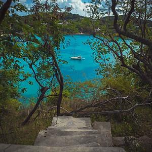 Honeymoon - Antigua