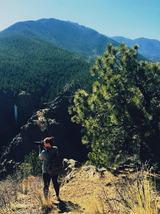 Colorado Mountain Shooting