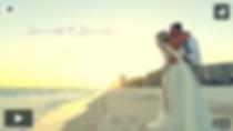 Wedding Video, Wedding Cenama, Orange Beach, Alabama