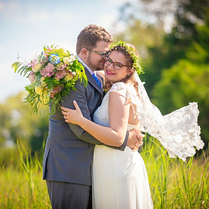 Pollard Wedding