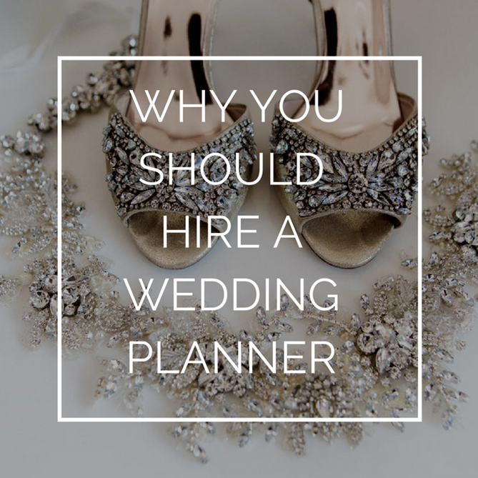 PSA: Why To Hire A Wedding Planner!