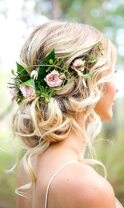 Wedding Day Hairstyles for Every Bride