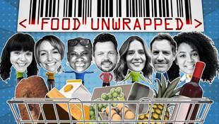 Food Unwrapped / Channel 4 / Ricochet