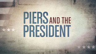 Piers and The President  Piers Morgan meets President Trump for an exclusive interview during his State visit to the UK.   Friendship aside, they get down to brass tacks in the Churchill War Rooms to discuss the President's views on gun laws, climate change, Brexit and Megan and Harry.  Broadcast via ITV1 on Thursday 6th June at 8:30pm.  Cut on Avid at Television Center, London.