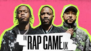 The Rap Game UK / BBC3 / Naked TV  Avid offline   Series 3 / Episodes 4 & 6
