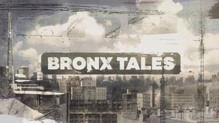 Bronx Tales  Netfilx commissioned music documentary.