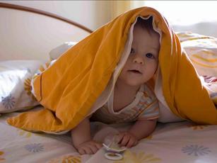 Терапевтическая сказка, чтобы ребенок легче просыпался (до 6 лет)
