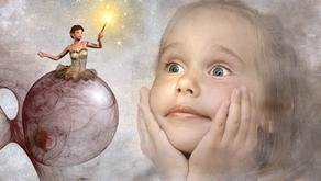 Сказка для стеснительного ребенка, с трудностями произношения (до 8 лет)