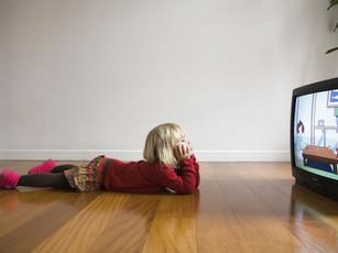 Как отучить ребенка смотреть телевизор - терапевтическая сказка (до 9 лет)