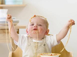 Терапевтическая сказка для хорошего аппетита (до 6 лет)