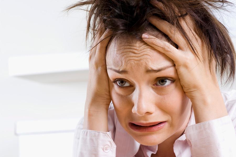 Эриксоновский гипноз и тревожность