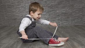 Как приучить ребенка одеваться самостоятельно - терапевтическая сказка