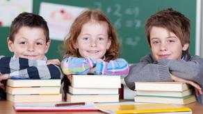 Как полезнее читать с детьми готовые сказки?