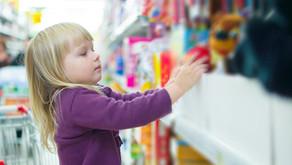 Ребенок берет чужое - терапевтическая сказка