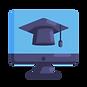 education_computer_school_graduate_cap_m