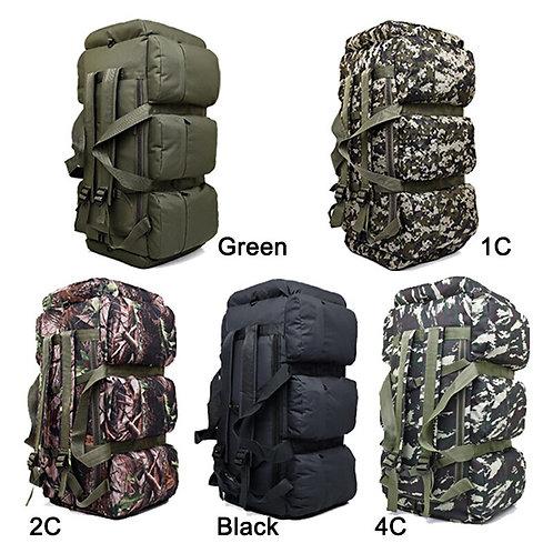 90L  Tactical Backpack