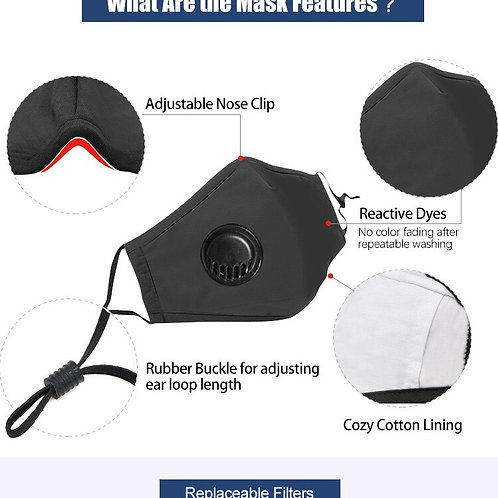 Protection Mask Bundle