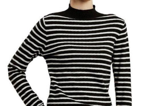 Sailor Stripe Sweater