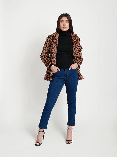 Black Label Basic Jean