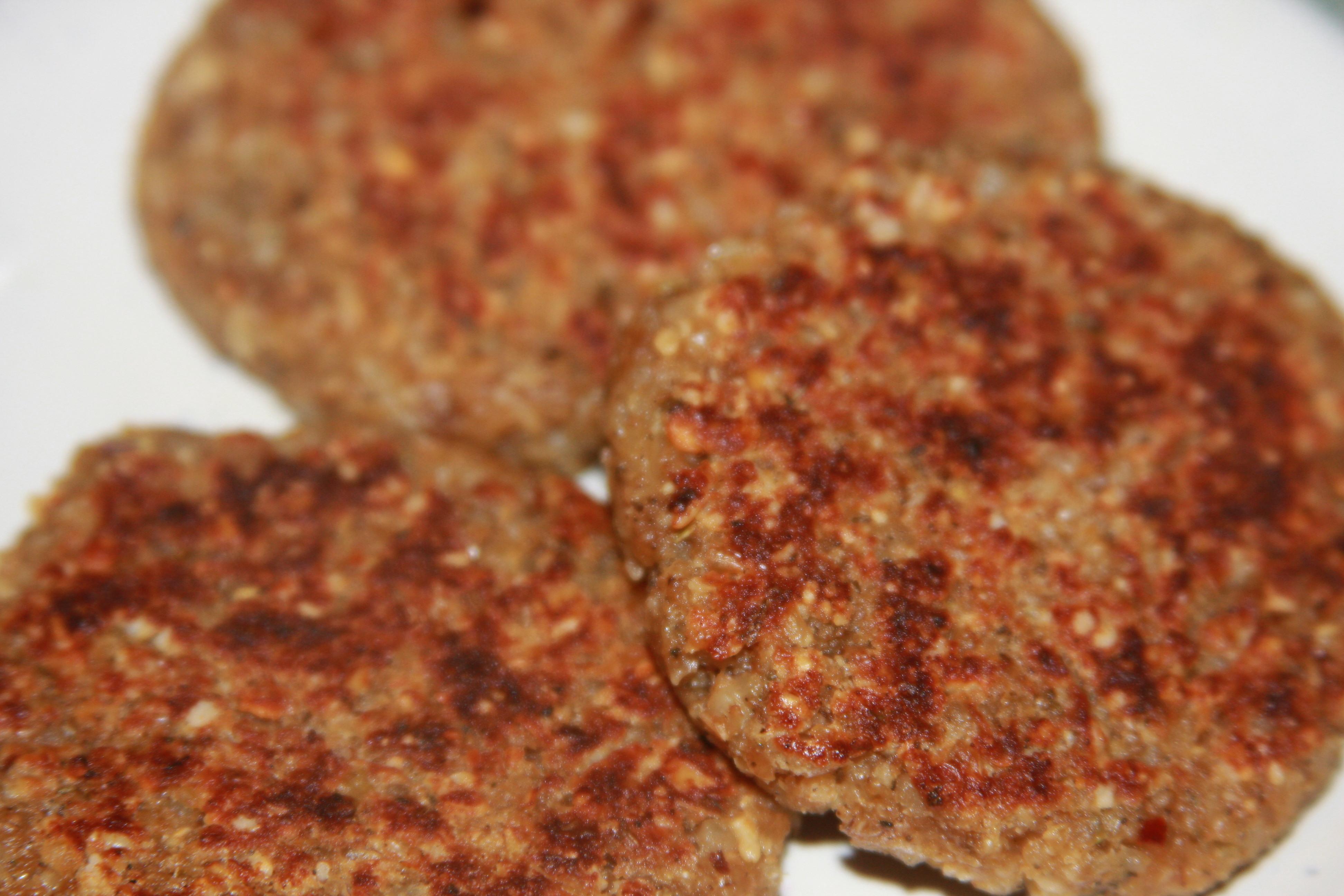 Homemade Breakfast Sausage | prophesyagain