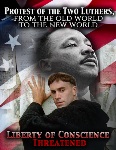Martin Luther King E-BOOK