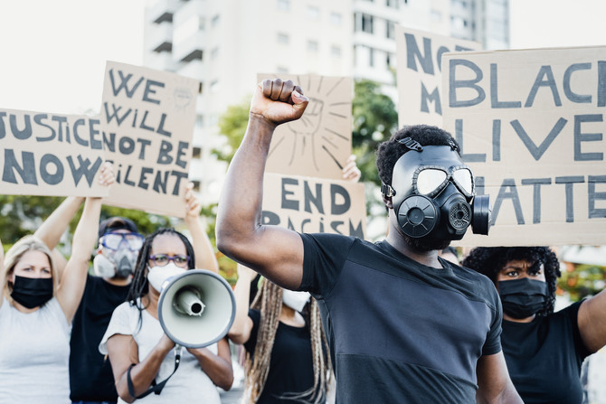 Answering Popular Arguments SDAs are Using to Defend Their Support of Black Lives Matter | Part 1 of
