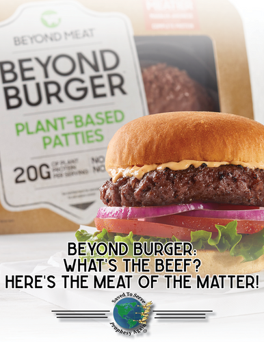 Beyond Meat E-BOOK