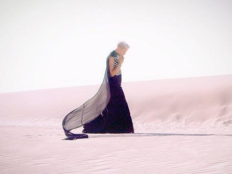 Whitney Tai - Artist Review