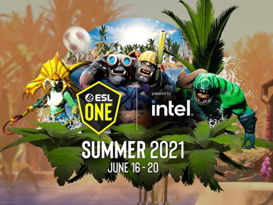 T1 Claims ESL One Summer 2021 Victory ahead of The International 10