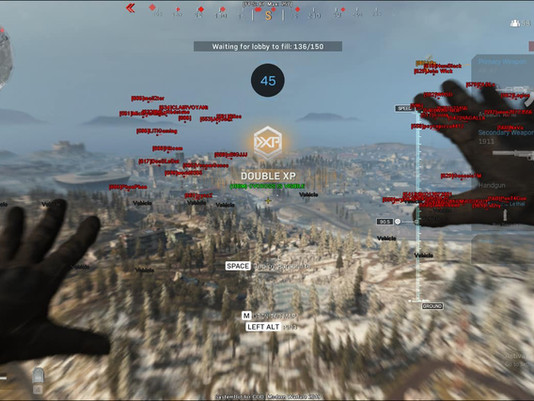 Raven Software Unleashes Ban Hammer on Warzone Players