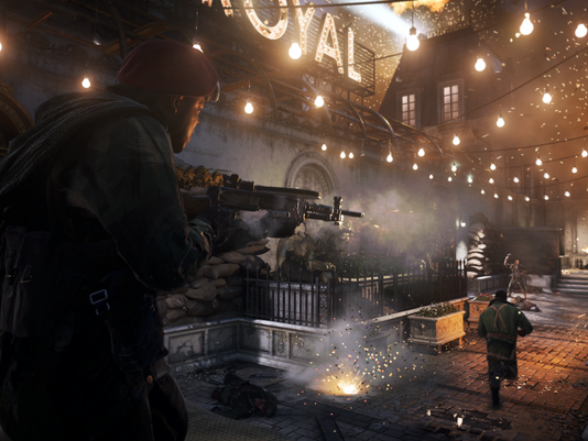 COD Vanguard Multiplayer Reveal and What We Know