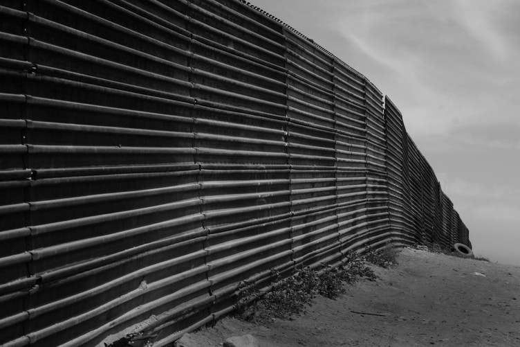 Two Border Wall Poems