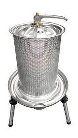 Basket press stainless.jfif
