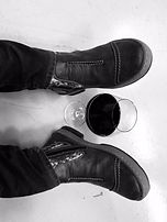 Cellar boots - bw.jpg