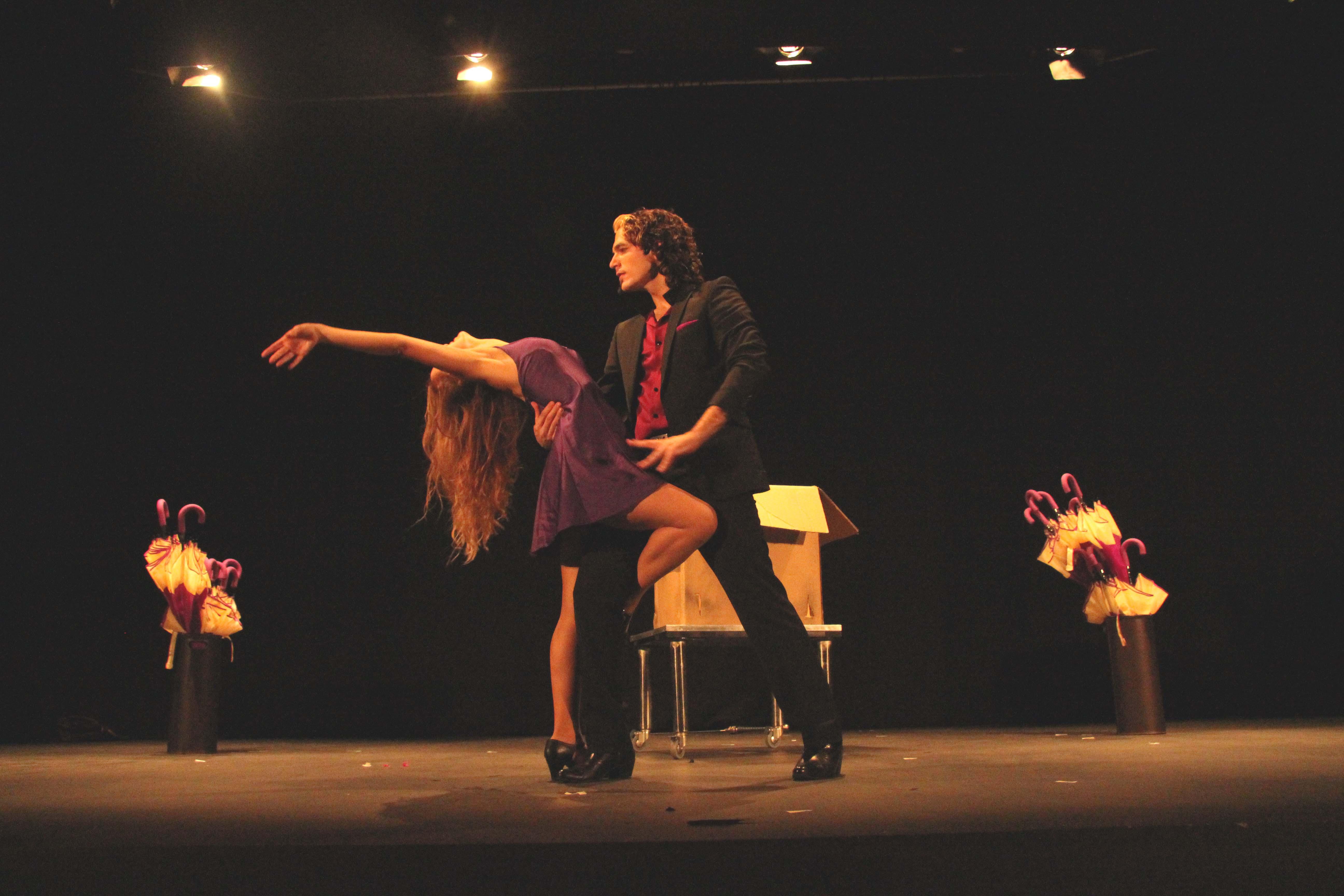 Daniel Ka & Lau by Eva R. Luque