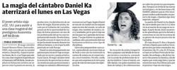 El Diario Montañés - 2011