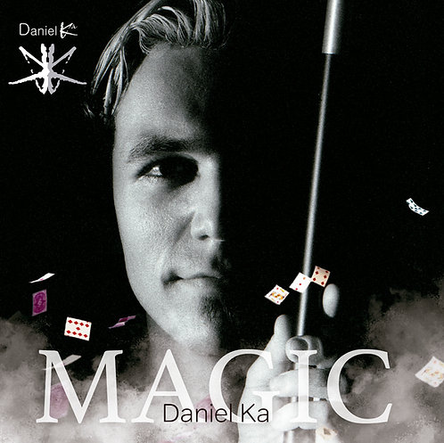 MAGIC - Digital Download / Versión Digital