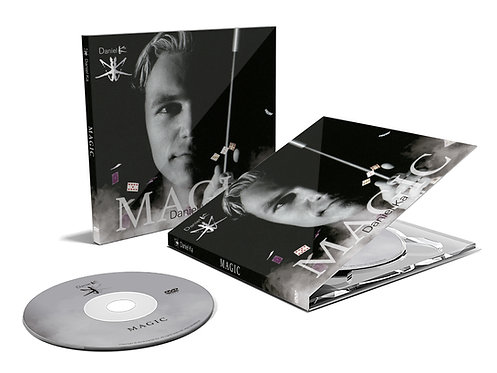 DVD MAGIC