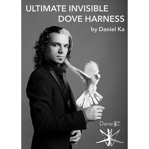 Ultimate Invisible Dove Harness by Daniel Ka