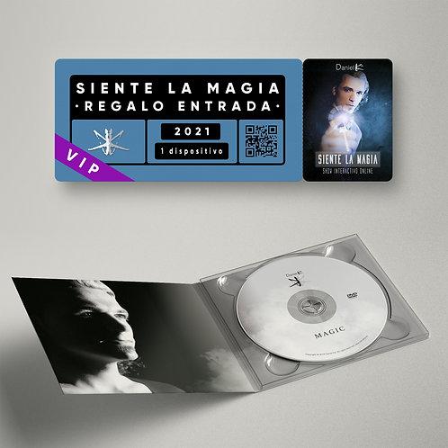 """""""Siente la Magia"""" · PACK REGALO"""